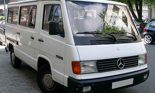 Mercedes-Benz MB 100
