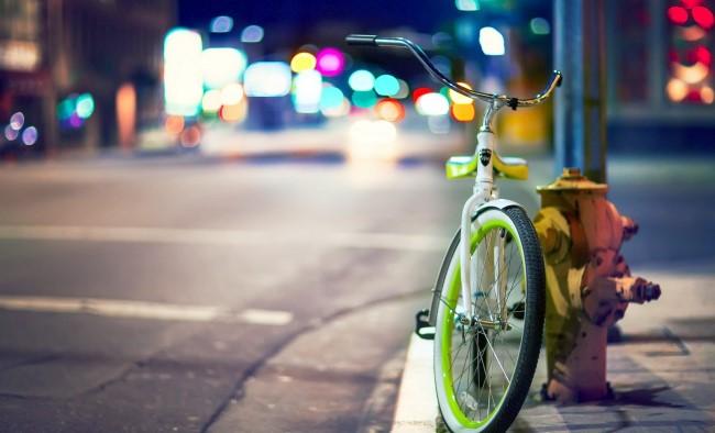 велосипед Москва