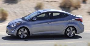 Hyundai продала 10 000 000 моделей Elantra