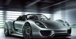 Porsche «под прицелом»: что покажет тест-драйв?
