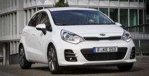 Продажи Kia за февраль 2015 года составили 208 700 машин