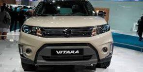 Новая «Suzuki Vitara» будет стоить в России менее 1 млн рублей