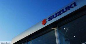 Suzuki остается в России и в 2015 году представит новую модель