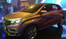 «Бипэк авто» поможет «АвтоВАЗу» продавать Lada в Средней Азии