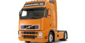 Вторичный рынок грузовиков в России в январе вырос на 3,6%