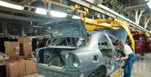 ЗАЗ не возобновит в ближайшее время выпуск автомобилей