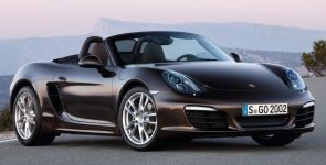 Почему Porsche отказалась от модели «718»?