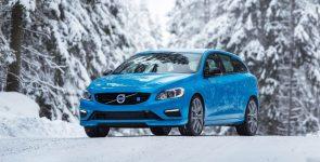 Volvo расширяет географию поставок «заряженных» S60 и V60 Polestar