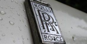 Rolls-Royce официально подтвердил слух о разработке кроссовера