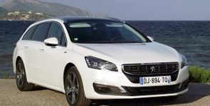 Объявлена цена на Peugeot 508 беларуской сборки