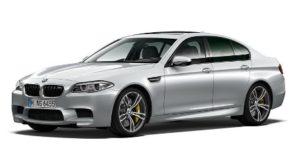Автомобиль BMW в Южной Африке