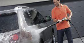 Способы помыть машину: какой выбрать?