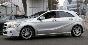Hyundai готовит к дебюту хэтчбек ix20 нового поколения