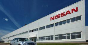 Nissan может приостановить производство автомобилей в России