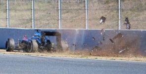 Фернандо Алонсо пропустит Гран-при Австралии
