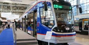 «ПК Транспортные системы» инвестирует 30 млн евро в разработку и производство новых трамваев