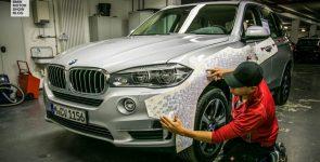 Новый Х1 от фирмы BMW