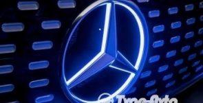В феврале Mercedes-Benz продал рекордное количество автомобилей