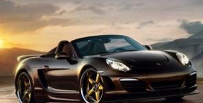 Цена на Porsche в России оказалась самой низкой в мире