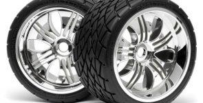 Детальная проверка колес и ходовой системы автомобиля