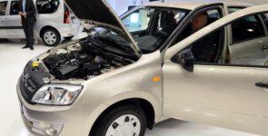 «Автовазом» снижены расценки на Ладу Калина и Ладу Гранта