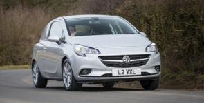Vauxhall оценил Crossvan Corsa на базе Breadvan для британского рынка