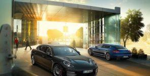 Porsche Panamera 2016. Что ждет автомобиль в будущем?
