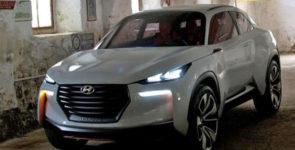 Hyundai i20 обзаведется версиями купе и универсала