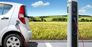 Зарядные станции для электромобилей могут появиться на трассе М11 Москва — Петербург