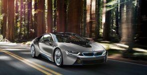 BMW придется расширить производство суперкара i8