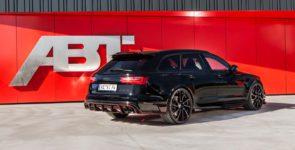 ABT готовит три тюнинг-проекта для ESSEN Motor Show