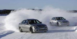Скоростное вождение: основные моменты