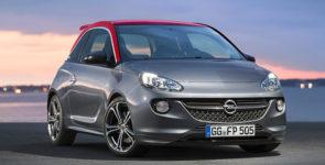 В следующем поколении Opel Adam станет «Бьюиком»