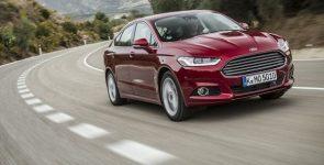 Ford разработал новое топливо