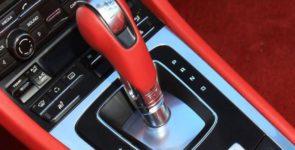 Особенности вариаторной коробки передач