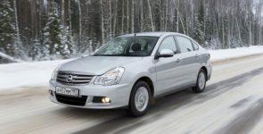 Компания Nissan заменит седан Almera на модель Lannia