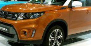 Chevrolet удивил Россию новым кроссовером