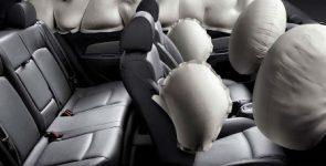 Отзыв автомобилей из-за дефекта подушек безопасности