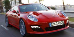 Будет ли Porsche выпускать собственный электрокар?