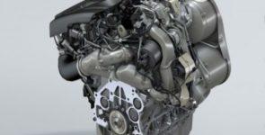 Volkswagen представил новый «турбодизель» 2.0 мощностью 265 л. с.