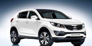 KIA Sportage — лидер рейтинга надёжности автомобилей