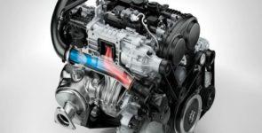 Сравнение бензинового и дизельного двигателей