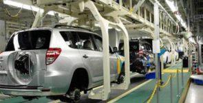Тайфун в Японии заставил Toyota и Mitsubishi приостановить свою работу