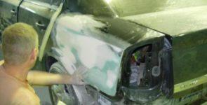 Пошаговая инструкция для кузовного ремонта