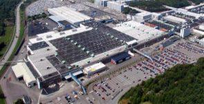 Volvo набирает обороты и дополнительно нанимает 1 300 сотрудников